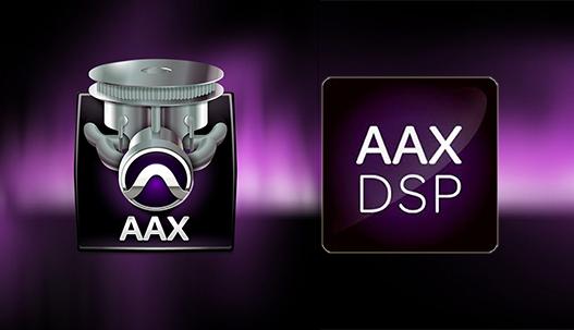 AAX-DSP